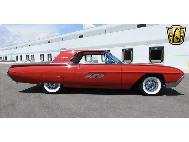1963 Ford Thunderbird | 917011