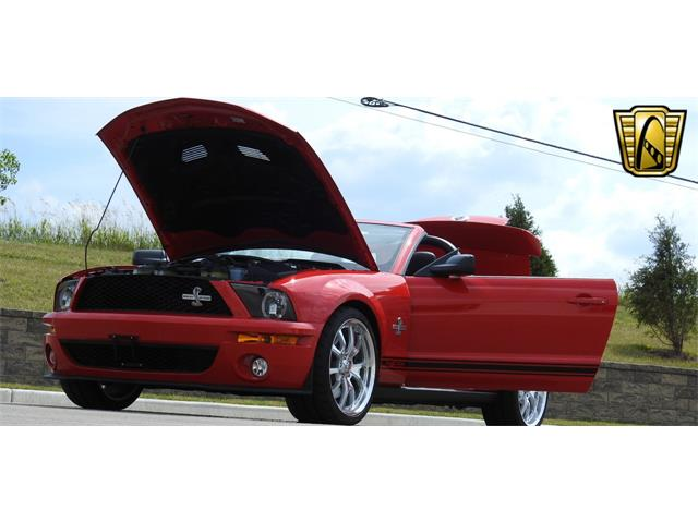 2008 Ford Mustang | 917012
