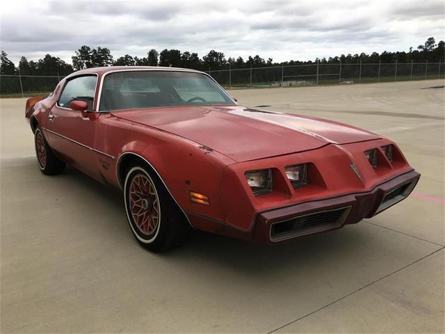 1979 Pontiac Firebird | 917014