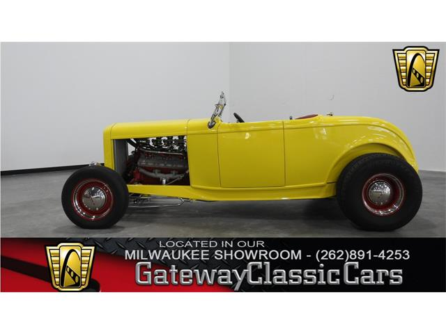 1932 Ford Roadster | 917017
