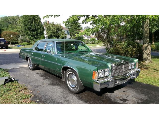 1977 Chrysler Newport | 917018