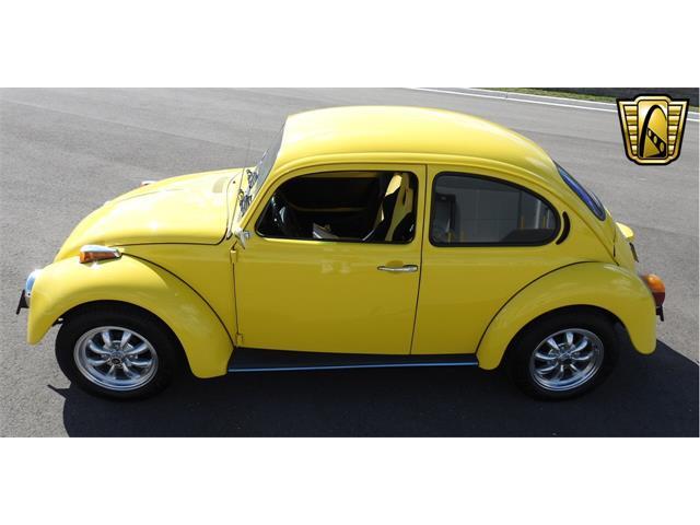 1974 Volkswagen Beetle | 917020