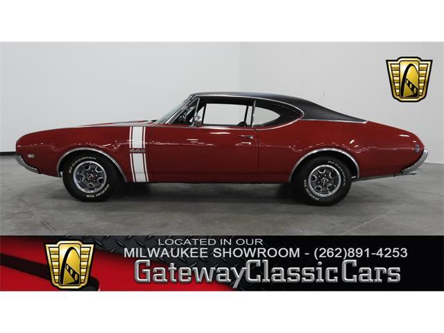 1968 Oldsmobile 442 | 917030