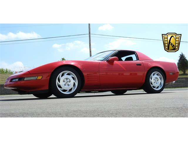 1994 Chevrolet Corvette | 917033