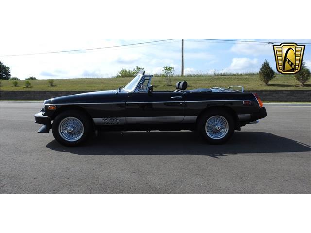 1980 MG MGB | 917035