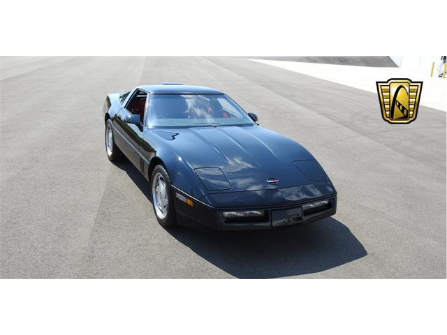 1989 Chevrolet Corvette | 917037