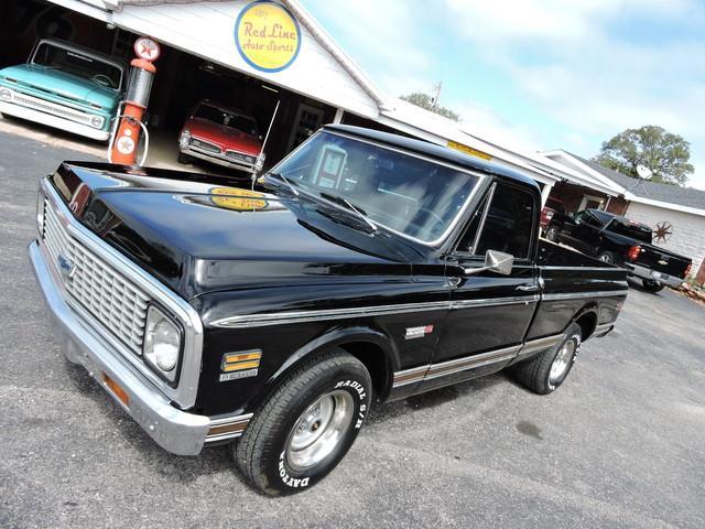 1972 Chevrolet Cheyenne | 910704