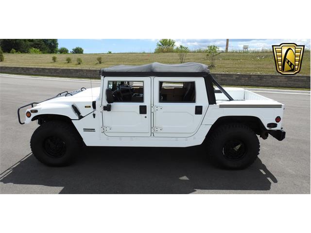 2000 Hummer H1 | 917040