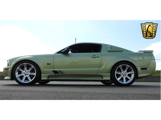 2005 Ford Mustang | 917044