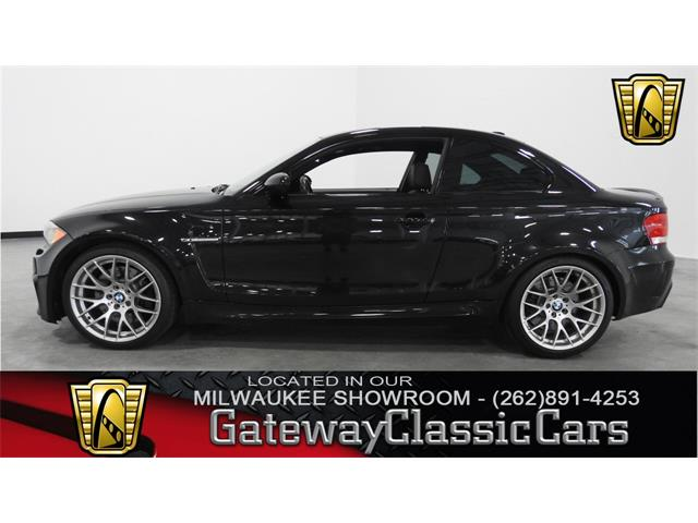 2011 BMW 1M | 917048