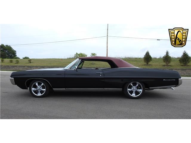 1967 Pontiac Bonneville | 917050