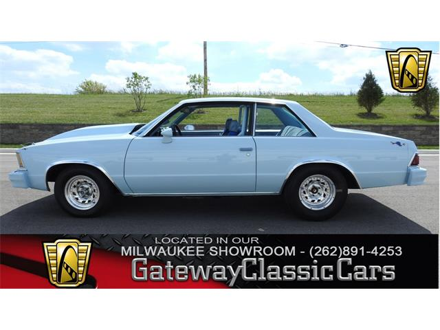1978 Chevrolet Malibu | 917052