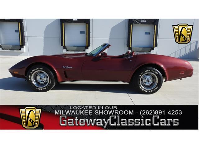 1975 Chevrolet Corvette | 917053