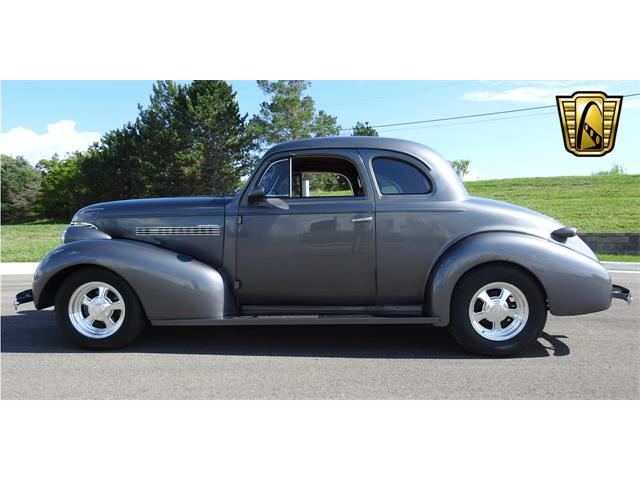 1939 Chevrolet Master | 917054