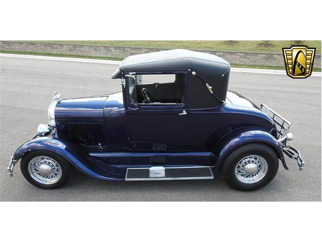 1928 Ford Model A | 917055