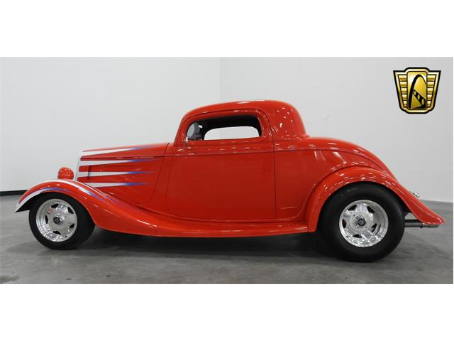 1934 Ford Coupe | 917060