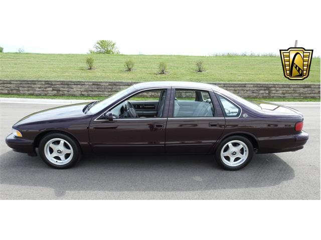 1995 Chevrolet Impala | 917061