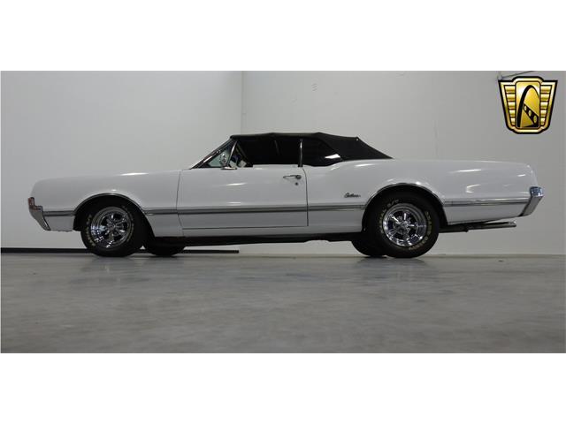 1966 Oldsmobile Cutlass | 917062