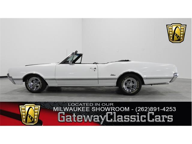 1966 Oldsmobile Cutlass | 917062