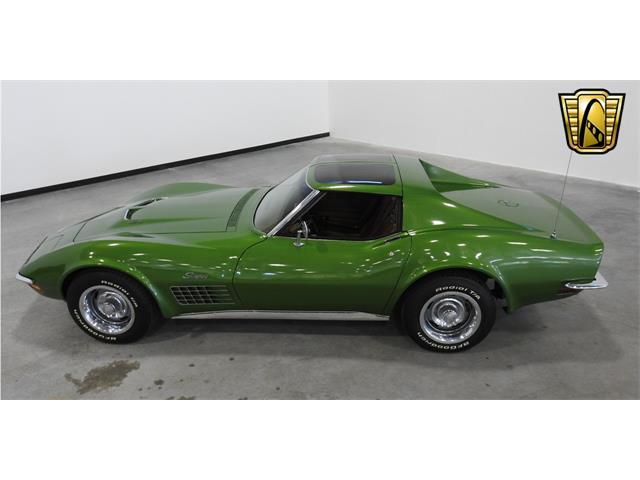 1972 Chevrolet Corvette | 917063