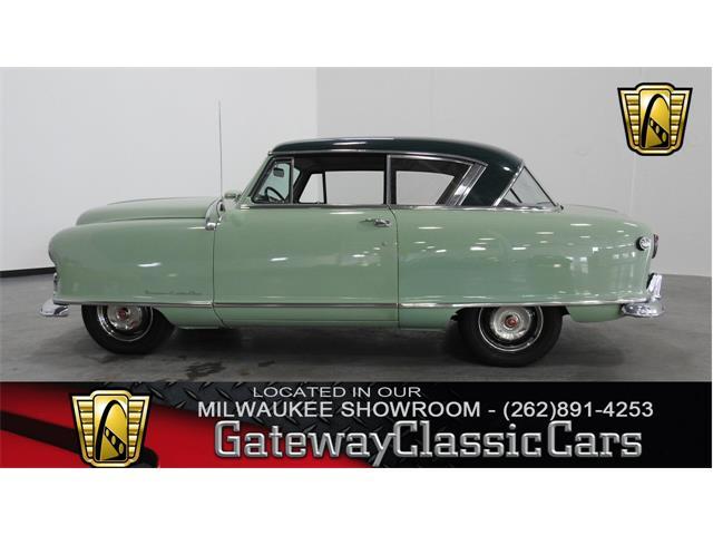 1952 Nash Rambler | 917067