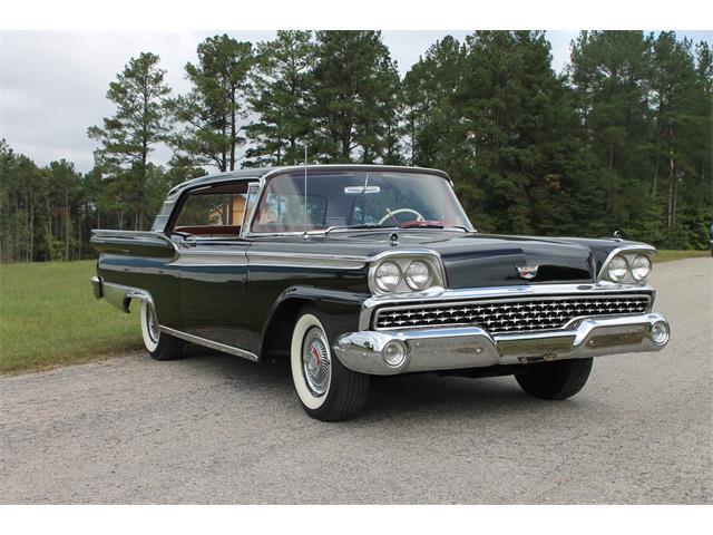 1959 Ford Galaxie | 910707