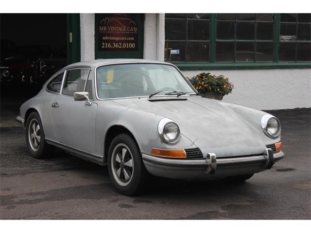 1973 Porsche 911 | 910708