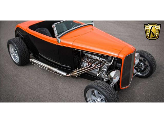 1932 Ford Roadster | 917085