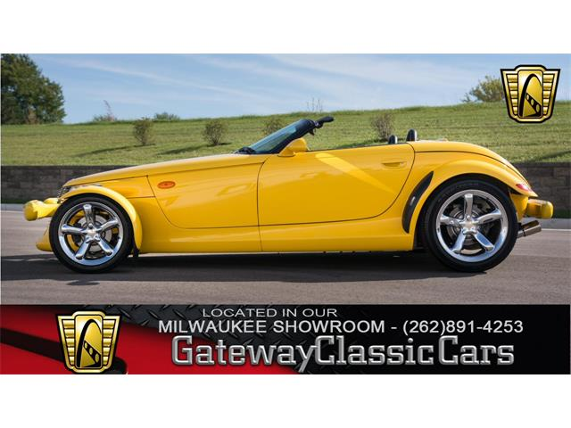 1999 Plymouth Prowler | 917090