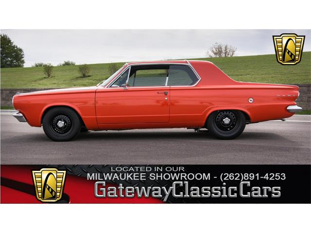 1965 Dodge Dart | 917091