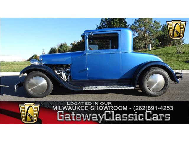 1928 Dodge Coupe | 917092
