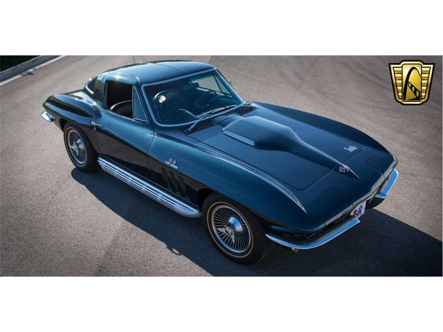 1966 Chevrolet Corvette | 917093