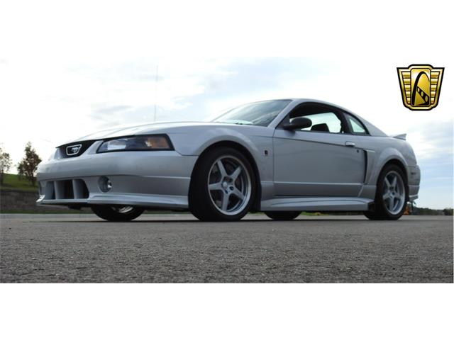 2003 Ford Mustang | 917095