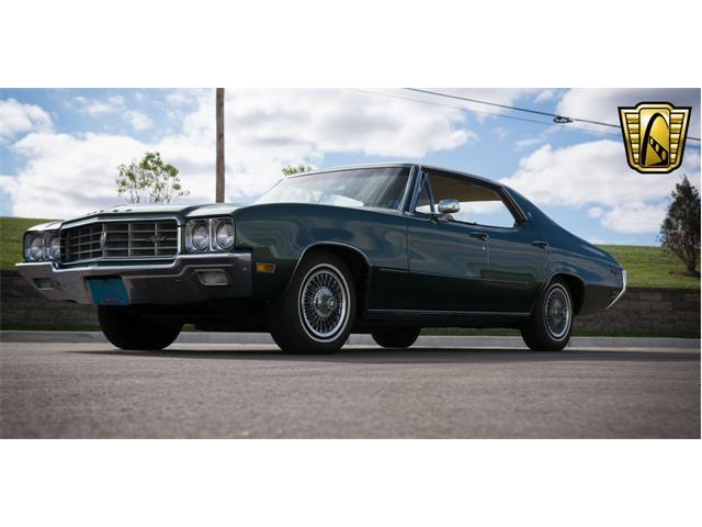1970 Buick Skylark | 917099
