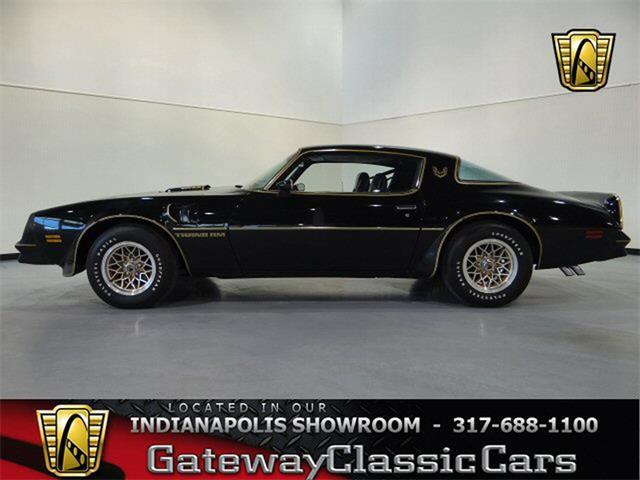 1978 Pontiac Firebird Trans Am | 917101