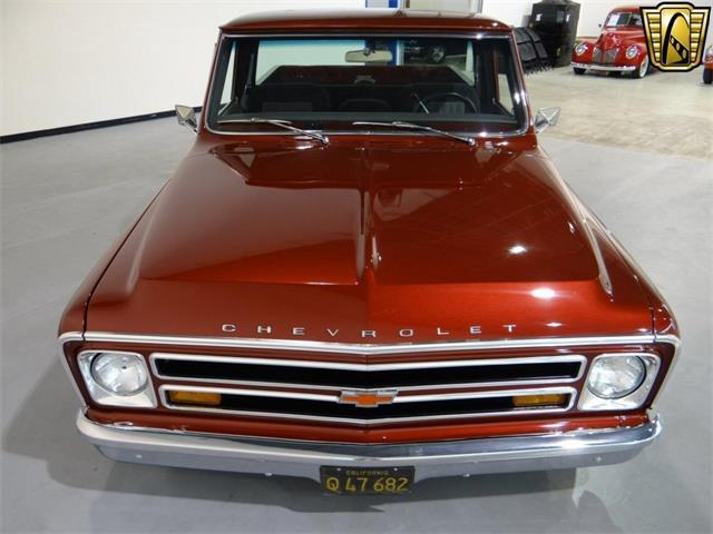 1968 Chevrolet C/K 10 | 917103