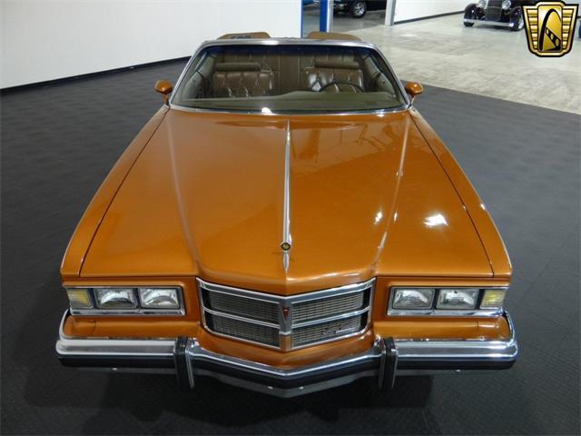1975 Pontiac Grand Ville | 917106