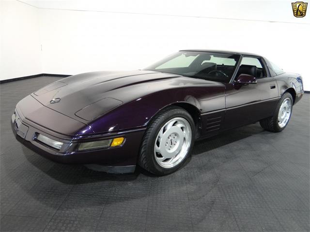 1992 Chevrolet Corvette | 917108