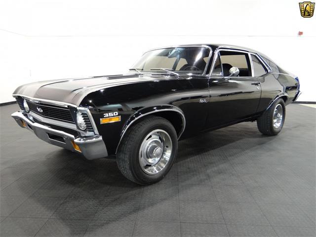 1972 Chevrolet Nova | 917113