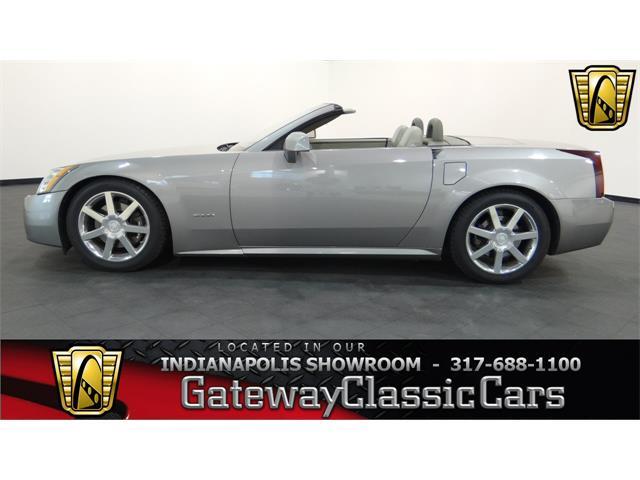 2004 Cadillac XLR | 917114