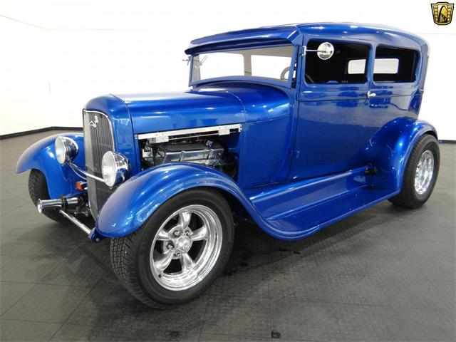 1929 Ford Model A | 917117