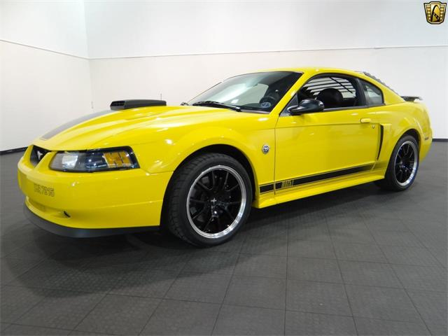 2004 Ford Mustang | 917119