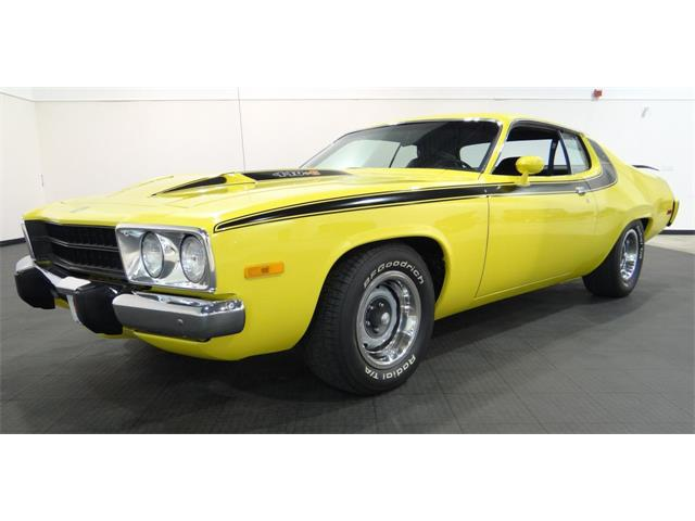 1973 Plymouth Road Runner | 917121