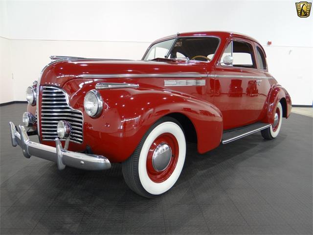 1940 Buick Antique | 917122