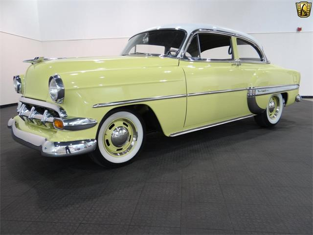 1954 Chevrolet Bel Air | 917125