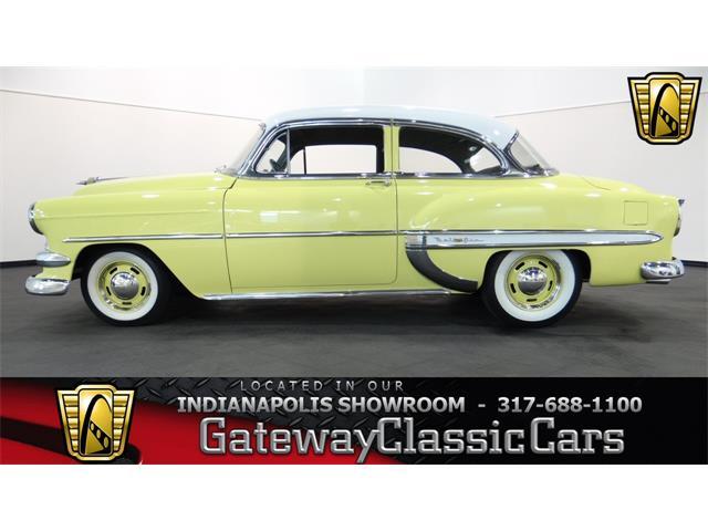 1954 Chevrolet Bel Air | 917125