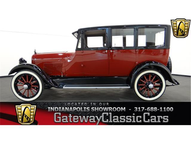 1920 Paige 6-24 | 917129