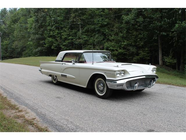 1958 Ford Thunderbird | 910713