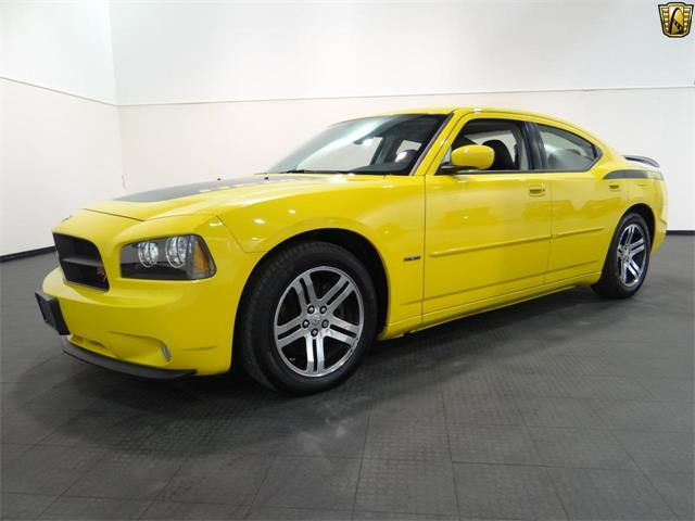 2006 Dodge Charger | 917133