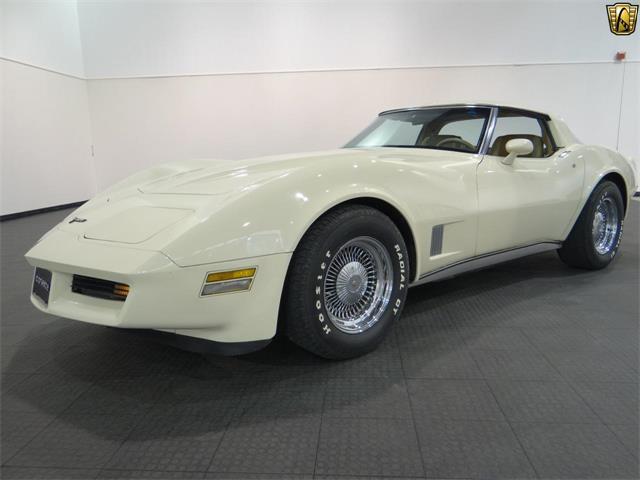 1981 Chevrolet Corvette | 917134
